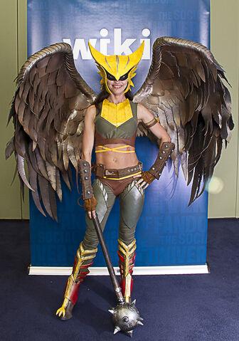 File:Kyra Wulfgar- Hawkgirl from Injustice.jpg