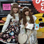 Nycc2014-rilakkuna girls