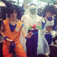 NYCC-2014 WikiaLive 0058