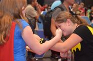 NYCC-2014 WikiaLive 0051