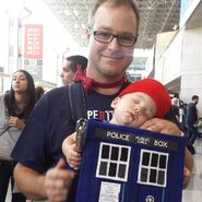 NYCC-2014 WikiaLive 0061