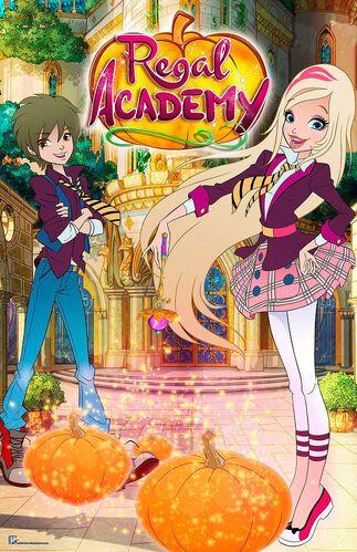 Regal Academy - Wikipedia