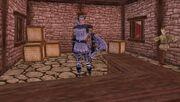 Rihlak Ironspear