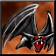 Vampirism Power Icon