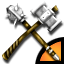 Blunt Weapons Discipline Icon