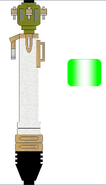 Sonic screwdriver lightsaber 2 by jedimsieer