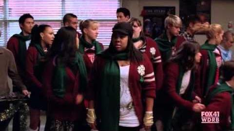 Glee - We Go Together