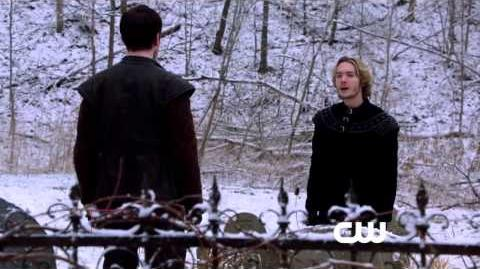 """Reign 1x13 Extended Promo """"The Consummation"""""""