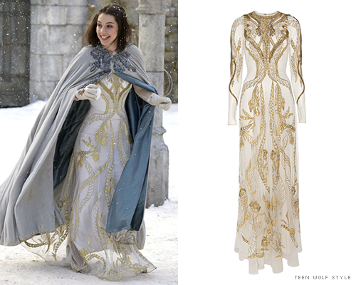 Robe a la Francaise - Which Janet Arnold book is this from ...