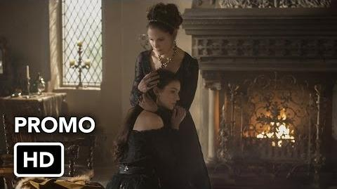 "Reign 1x13 Promo ""The Consummation"" (HD)"