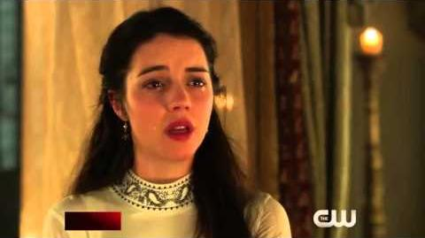 Reign The Price Trailer The CW