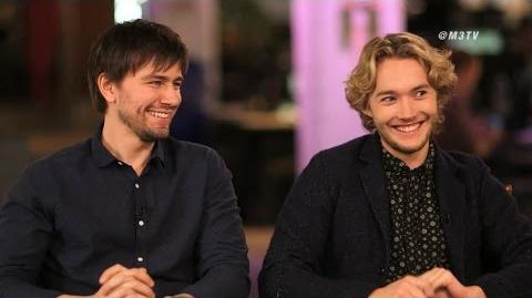 M3 Extended Interview with Reign Stars Toby Regbo & Torrance Coombs-1