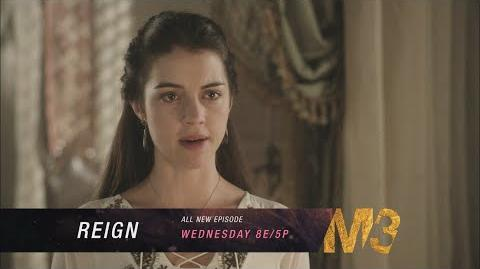 "M3 Reign - ""The Lamb And The Slaughter"" - Ep 2x04-0"