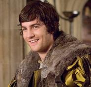 The Other Girl - George Boleyn
