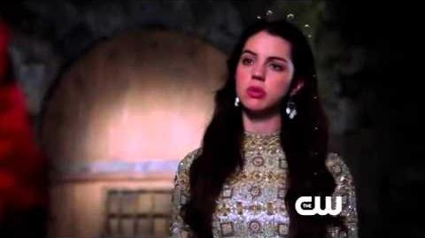 Reign 1x12 Extended Promo Royal Blood HD 1