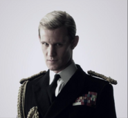 The Crown - Prince Philip