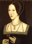 Anne Boleyn 1