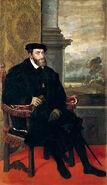 Charles V, Holy Roman Emperor 1