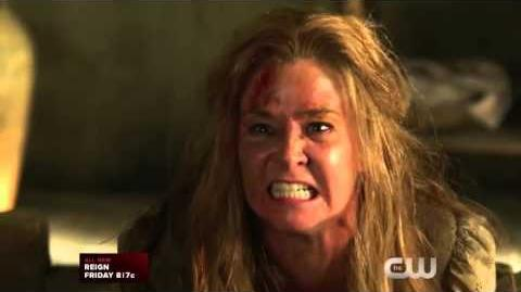 Reign Extreme Measures Trailer The CW