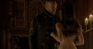 Consummation 28 King Henry n kenna