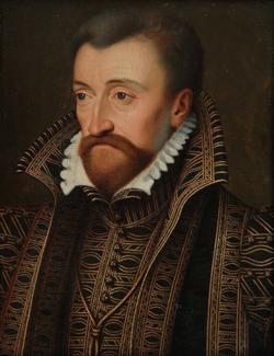 King Antoine of Navarre 1