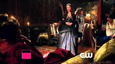 "Reign 1x10 Extended Promo HD ""Sacrifice"""
