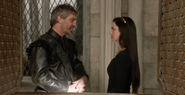 Slaughter Of Innocence 18 - Mary Stuart n Duke of Guise