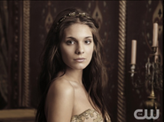 Reign Character - Kenna