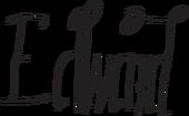 Edward Tudor signature