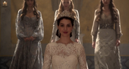Consummation 42 Mary Stuart