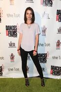 Adelaide Kane - Dances With Films