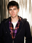 Torrance Coombs VII