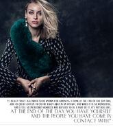 Filler Magazine - Rachel Skarsten 5