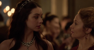 Liege Lord 18 Mary Stuart n Queen Catherine