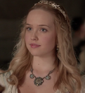 Lady Amelie