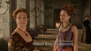 Prince of Blood 7 - Queen Catherine n Lola