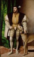 Charles V, Holy Roman Emperor 2