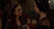 Liege Lord - Lady Charlotte