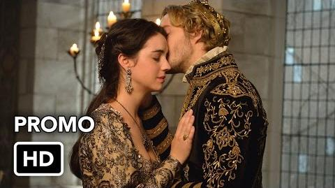"""Reign 3x03 Promo """"Extreme Measures"""" (HD)-0"""
