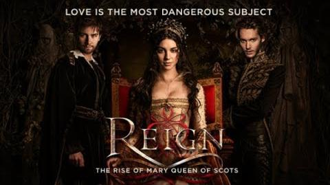 "Reign 1x10 Review ""Sacrifice"""