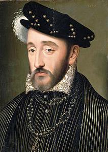 History's King Henry II