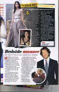 TV Week Australia - Aug 2014