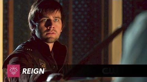 Reign - A Chill in the Air Preview