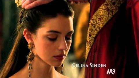 Reign Season 2 - New Opening Main Titles (HD) 720p