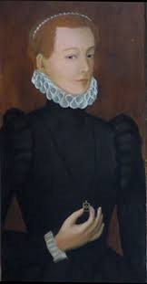 Lady Mary Seaton, Four Marys