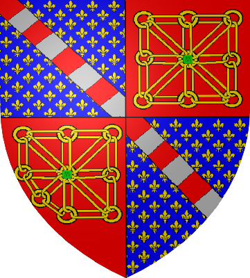 File:Coat of arms of Kingdom of Navarre.png