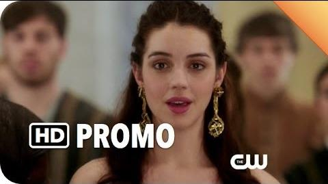 "Reign 1x13 SHORT Promo ""The Consummation"" (HD)"