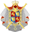 File:Coat of arms of the Kingdom of Holland.png