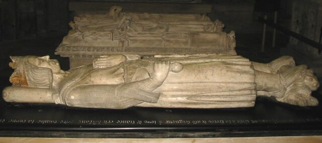 File:Tomb of Charles I of Anjou.JPG