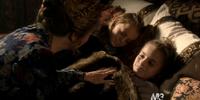 Catherine, Emone and Henrietta